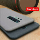 For OnePlus 9 8 7 Pro Nord 6 5T Shockproof Slim Matte Soft Rubber TPU Case Cover