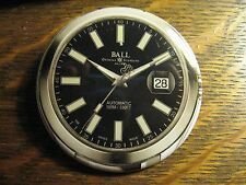 Ball Engineer II Marvelight Swiss Watch Advertisement Pocket Lipstick Mirror