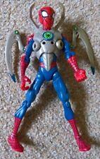 Marvel Spiderman Hombre Araña 5 Pulgadas Figura De Serie Clásica