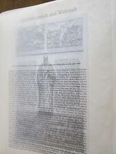 Berlin Archiv 10 Reichshauptstadt 5093 Calvin Denkmal1935 frz. Friedrichstadtkir