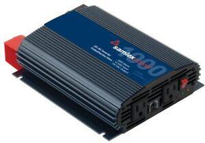 Samlex SAM-1000-12 12V DC to AC 1000W Modified Sine Wave Inverter