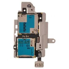 For Samsung Galaxy S3 Sim Reader & SD Card Reader Replacement i9300