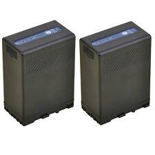 Kastar BP-U68 Battery for PMW-EX3, PMW-EX3R, PMW-EX160, PMW-EX260, XDCAM EX
