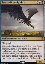 Beschwörer-sphinx (sphinx summoner) Commander 2016 Magic