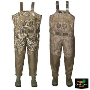 NEW BANDED GEAR REDZONE 2.0 WOMENS BREATHABLE INSULATED CHEST WADERS HUNTING