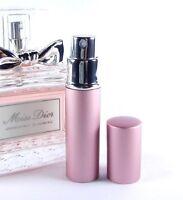 Christian Miss Dior Absolutely Blooming 6ml Eau de Parfum Glass Atomizer Travel