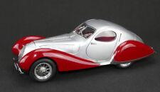 "1937-39 TALBOT LAGO COUPE T150 C FIGONI & FALASCHI ""TEARDROP"" 1/18 BY CMC 165"