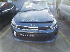 KIA RIO WRECKING PARTS 2017 ## V000406 ##