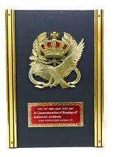 "Vintage Maritime Antique Plaque & Sign Of "" KOBE NIPPON KISHEN KAISHA LTD. """