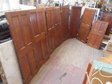 Wooden Edwardian Antique Doors