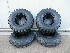 Suzuki LTZ400 Wheelset Wheel rim set Artrax Off-road tyres all-terrain