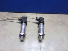 BOSCH HUBA CONTROL SENSOR CH-8116 0-20 BAR 93 16 067 680.99032 PRESSURE SWITCH