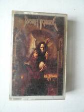 DEATH ANGEL Fall From Grace Original Tape Cassette Roadracer RO 9333 4