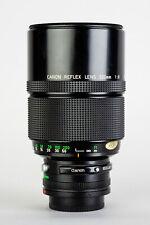 Canon Reflex 500mm f/8 Lens