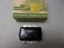 1946-1954 Chrysler/Studebaker/Kaiser/Hudson/Nash 6volt 35amp Voltage Regulator