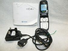 Sagem My myC4-2 – Ebony T-Mobile now EE MobilePhone