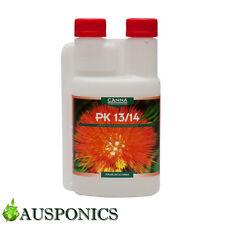 250ML CANNA PK 13 - 14 Organic Growth & Bloom Nutrients For Hydroponics