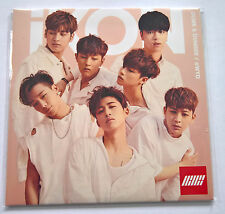 iKON 1st Japan Single CD Album Dumb & Dumber Live Venue Limited - No Photocard