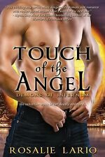 Touch of the Angel (Demons of Infernum)-ExLibrary