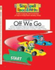 OFF WE GO, STUDENT EDITION, SING SPELL READ AND WRITE, SECOND EDITION, MODERN CU
