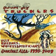 Drive-By Truckers - Ugly Buildings, Whores & Politicians - Grea (NEW 2 VINYL LP)