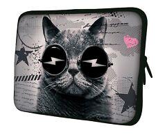 "LUXBURG 14"" Inch Design Laptop Notebook Sleeve Soft Case Bag Cover #GM"
