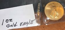 1998 $50 American Eagle One Ounce Gold Coin GORGEOUS COIN