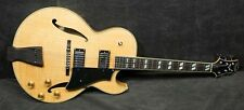 PEERLESS Gigmaster Jazz Electric Hollowbody Archtop #7627