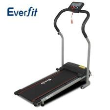 RETURNs Everfit Electric Treadmill Home Gym Exercise Machine Fitness Equipment B