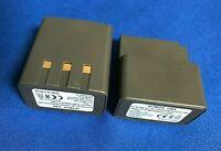 2 Batteries(Japan NiMH7.2v1650mAh) For KYODO#NH1650 NH1100 NC2000*KG209...*SALE