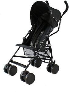 Red Kite Push Me 2U Stroller Pram Pushchair Midnight/Plum Folding Toddler BNWT