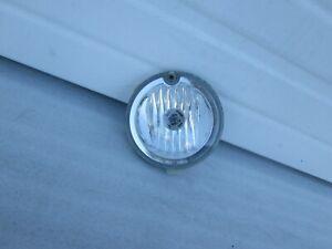 2001 2002 2003 Ford Windstar Left or Right OEM Bumper Fog Light Lamp