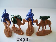 Armies in Plastic 5629 - Egyptian Camel Corps - Egypt & Sudan 1882 Winter Dress