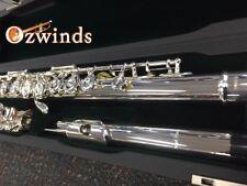 Pearl 505E Quantz Flute