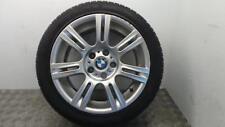 "BMW 3 Series E90 2005 -2012 M Sport 17"" Alloy Wheel & 255/40R17 Part Worn Tyre"