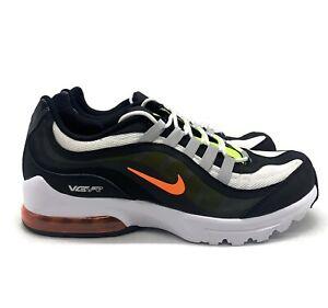 Nike Air Max VG-R (Men's Size 11) Running Shoe White Orange Black Green Sneaker