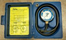 Ritchie Yellow Jacket 78060 Gas Pressure Test Kit