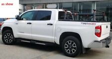 FOR 2008-2020 TOYOTA Tundra LADDER Pickup Truck BED RACKS