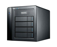 € 695+IVA PROMISE Pegasus2 R4 4-Bay THUNDERBOLT 2 Hardware RAID - Like New
