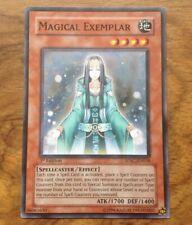 YuGiOh Magical Exemplar - SDSC-EN018 -  1st Edition