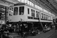 British Rail DMU Class 108 Doncaster works Quality 6x4 inch Rail Photo