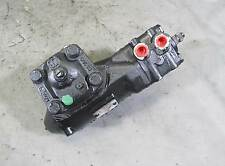 1989 BMW E34 535i M30 3.5L 6cyl Power Steering Gearbox 81k USED OEM