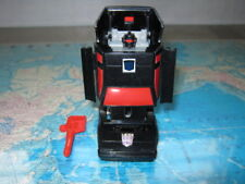 The Transformers G1 Battlecharger Runabout Loose Toy