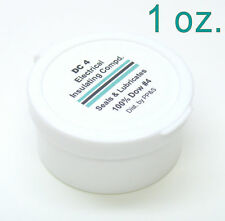 Dow Corning 4 Dc4 Silicone Electrical Insulating Compound Lubricant Grease 1oz