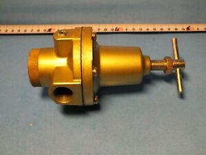 "TACONVR-304  1/2""  Air regulator"