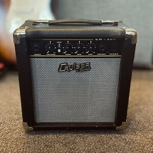 Cruiser by Crafter CR-10G Electric Guitar Amplifier  🎸 Guitar Amp