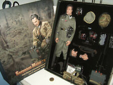 Did Co Item D80095 Sgt Major Wolfram Radio Op. East Front 1942 1:6 Action Figure