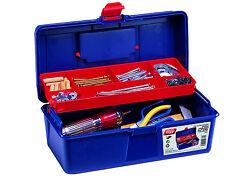 Werkzeugkoffer Werkzeugkasten Werkzeugkiste Angelkasten Putzkoffer Werkzeugbox