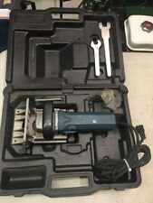"""Freud JS100 Corded Electric 4"""" Biscuit Joiner Machine in Case 