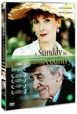 Un dimanche à la campagne (1984) / A SUNDAY IN THE COUNTRY / DVD NEW